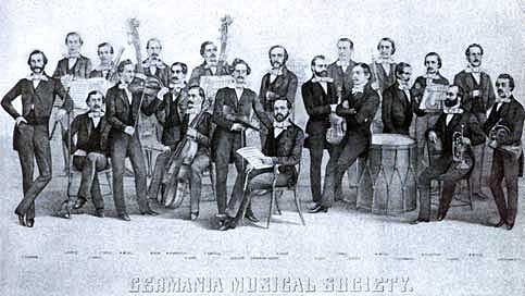 Germania Orchestra